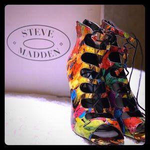 Used Steve Madden Heels